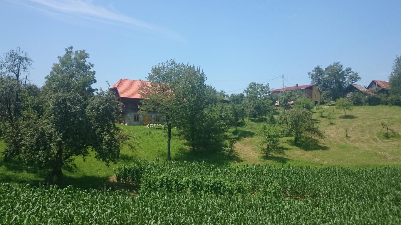 stara kuća Ozalj